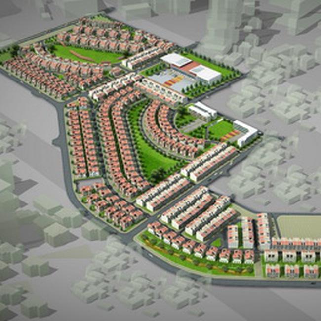 PV2: Tình hình triển khai các dự án bất động sản