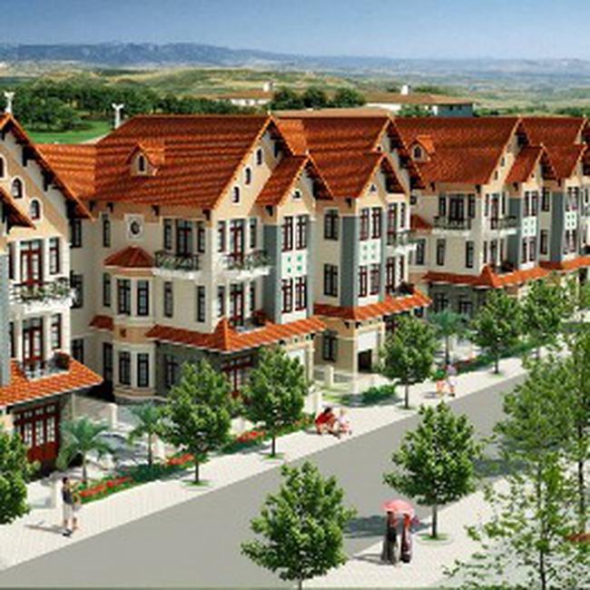 Giới thiệu dự án Khu đô thị mới Tùng Phương