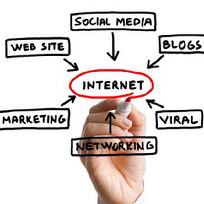 Thế giới còn lại gì trong kỷ nguyên Internet?