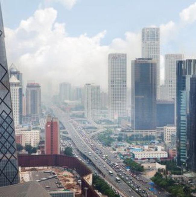 10 chính sách kinh tế nổi bật của Trung Quốc năm 2010