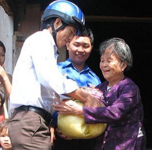 Hà Nội tăng mức chuẩn nghèo gấp rưỡi