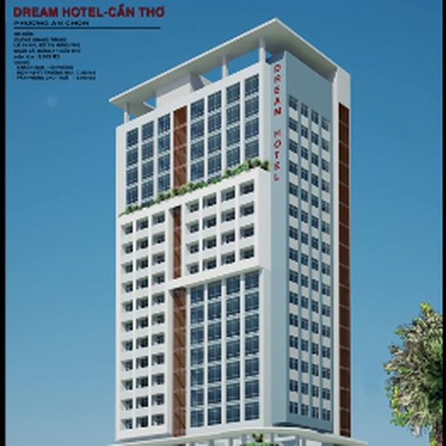 DRH: Duyệt QHCT 1/2000 dự án khu đô thị Dream House City