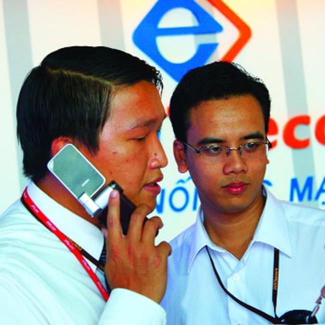 FPT mua EVN Telecom: Miếng ngon không dễ xơi!