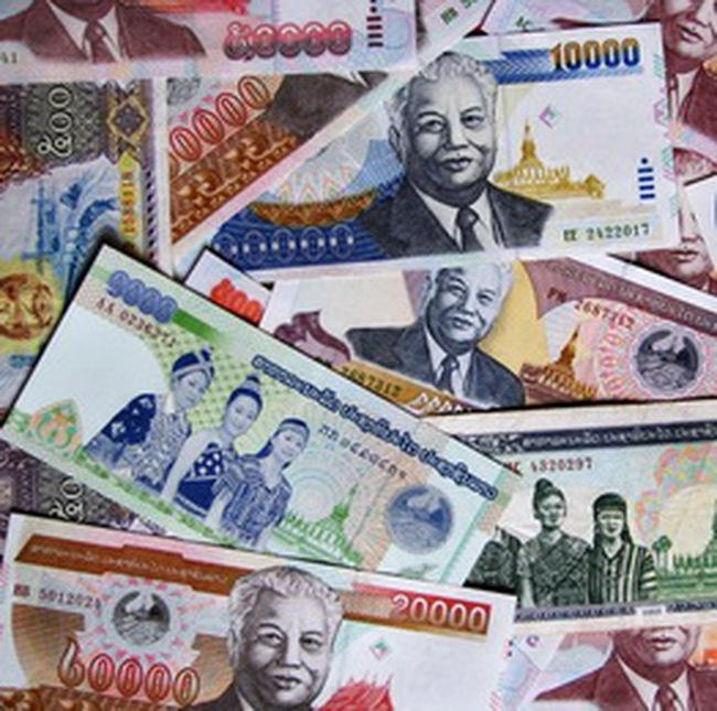 Ngân hàng Ngoại Thương Lào thực hiện IPO thành công