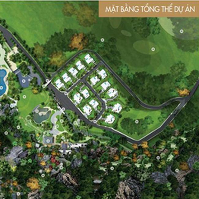 Thanglong Invest và Hadico hợp tác đầu tư dự án BĐS sinh thái 1.500 tỷ đồng