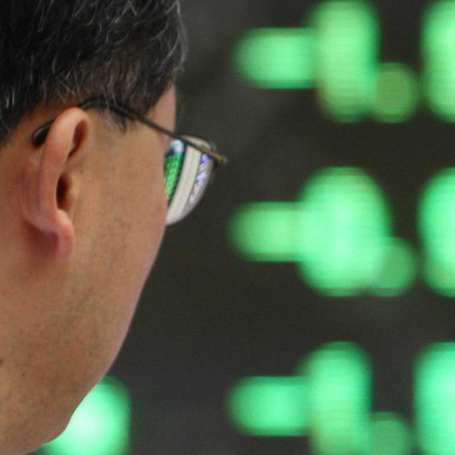 TTCK châu Á lên mức đỉnh trong 2 năm rưỡi