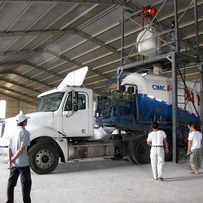 DIC: Đặt kế hoạch 36,07 tỷ đồng LNST năm 2011