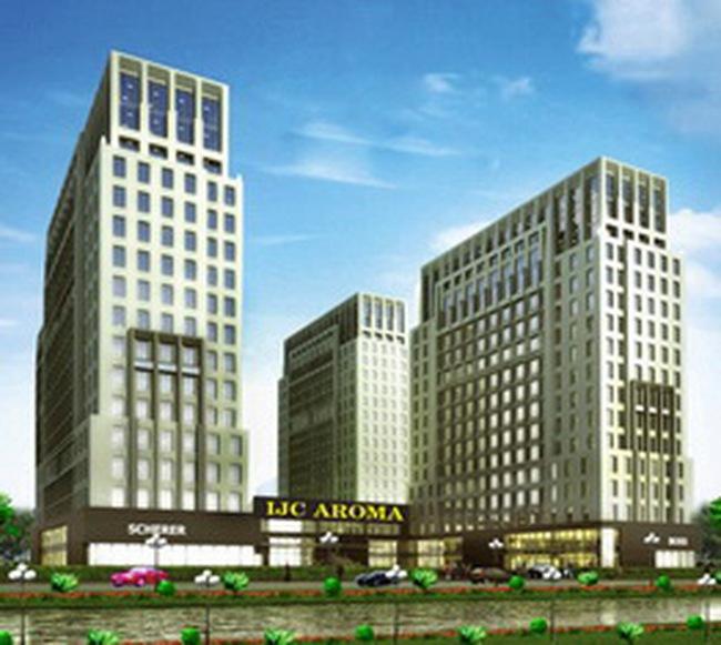 3 dự án căn hộ được mở bán vào đầu năm 2011