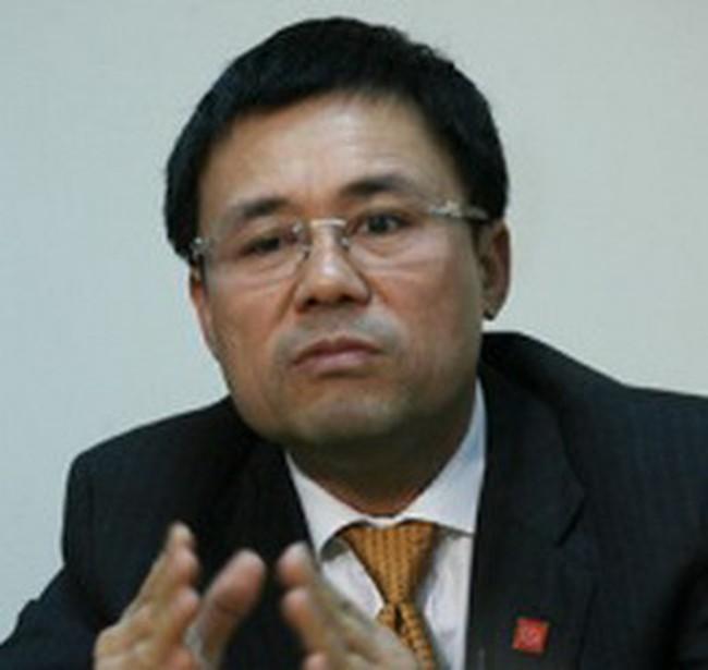 CEO SSI Nguyễn Duy Hưng: Hãy tự phòng vệ trước cái bẫy trên TTCK