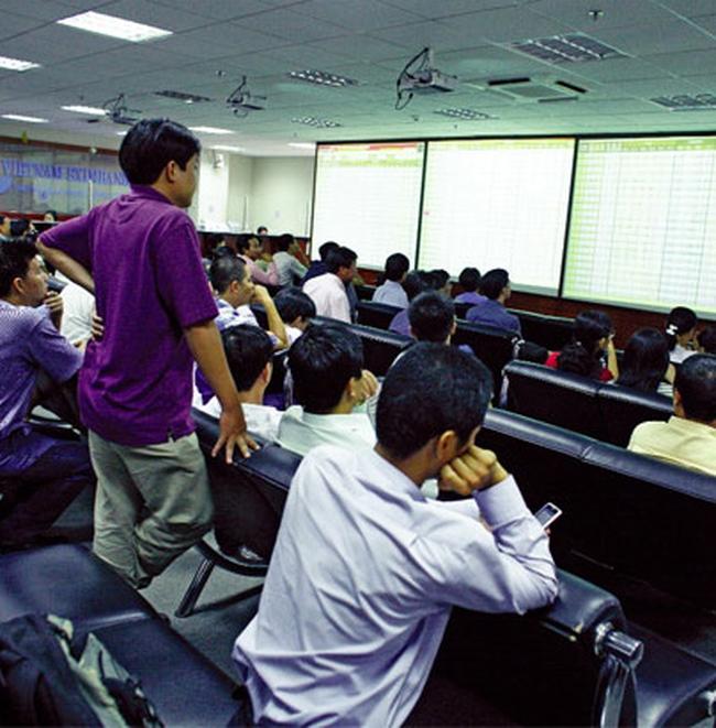 VN-Index tăng điểm không phản ánh thực chất toàn bộ thị trường