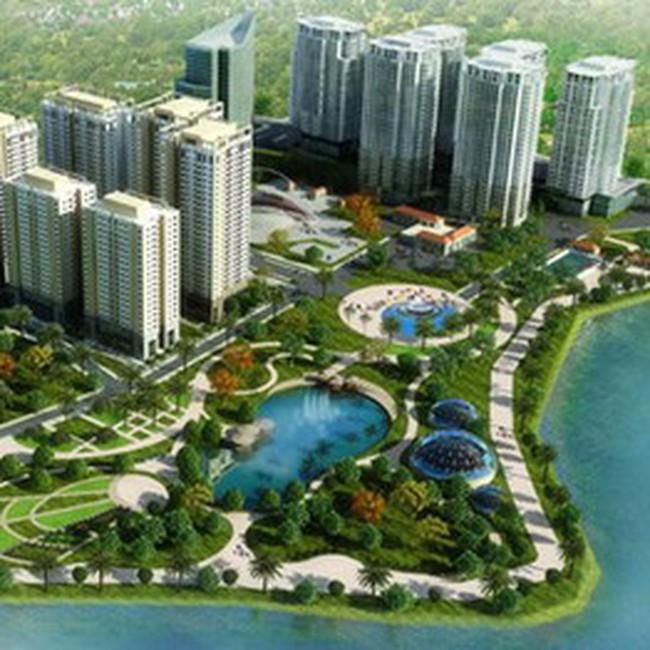 '2011 - năm khắc nghiệt nhất của bất động sản TP HCM'