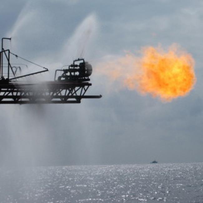 Thuế nhập khẩu một số loại khí dầu mỏ và khí hydrocarbon là 2%