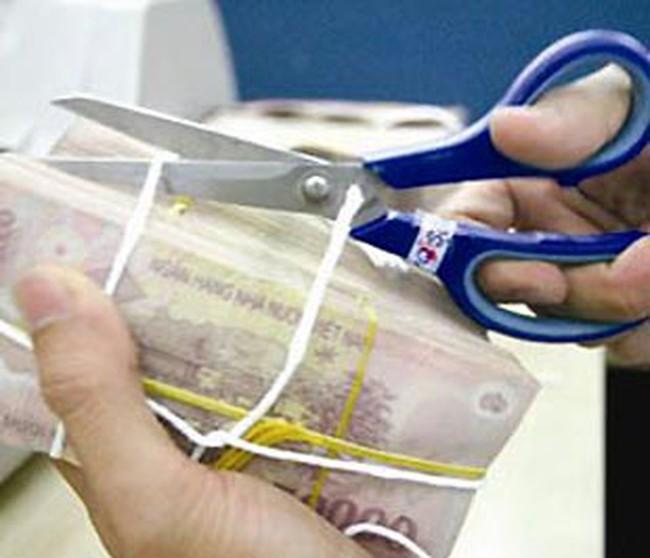 Bộ Công thương kiến nghị giảm lãi suất trong quý I/2011