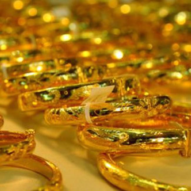 Chế độ bản vị vàng sẽ được áp dụng trở lại?