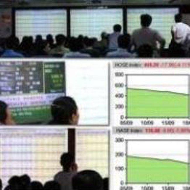 VIX: Thiên An đăng ký bán toàn bộ 542.700 cổ phiếu