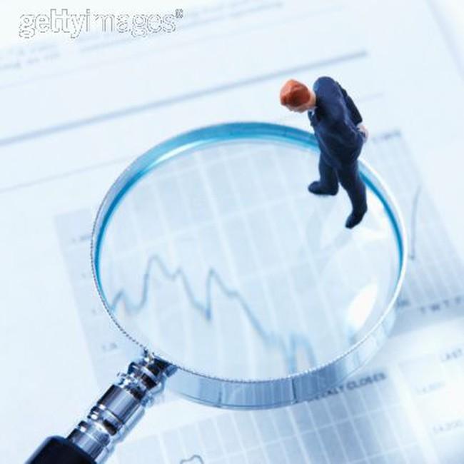Khối ngoại đột ngột giảm mạnh giao dịch