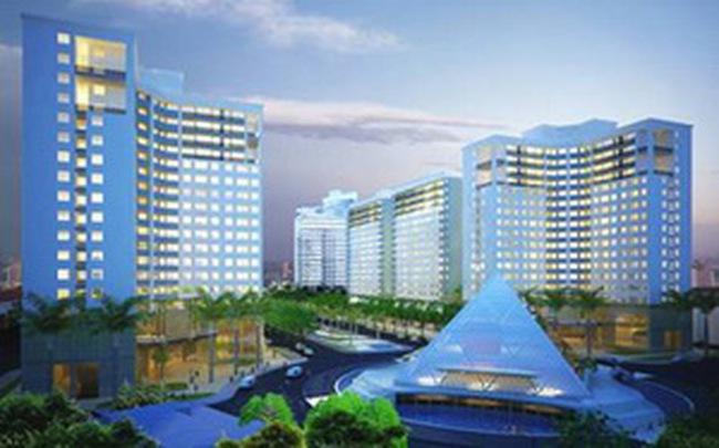 CIC8 đầu tư xây dựng dự án 1.000 căn hộ tại Cần Thơ