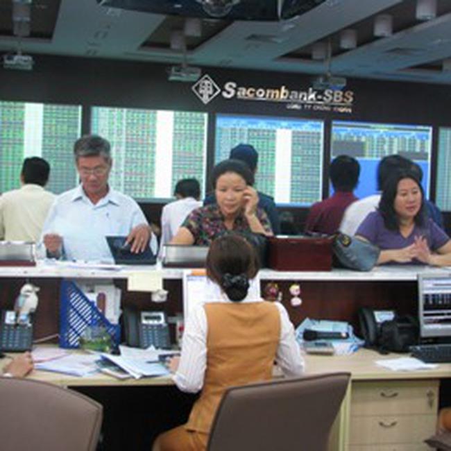 SBS: Phát hành thành công 200 tỷ đồng trái phiếu