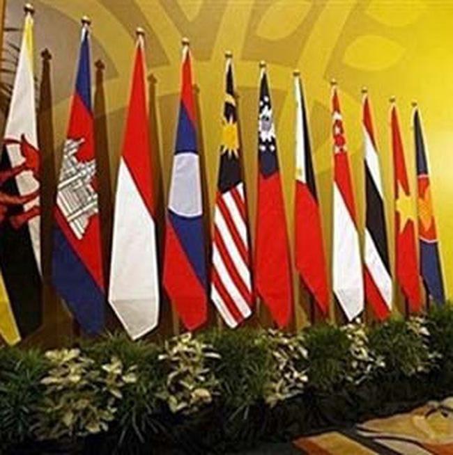 EU hỗ trợ ASEAN 20,4 triệu USD để lập thị trường chung thống nhất