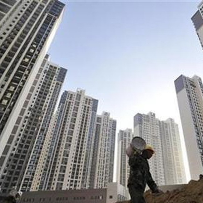 Trung Quốc đang cho Mỹ vay 1,16 nghìn tỷ USD
