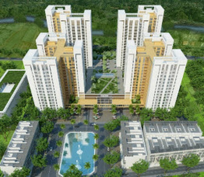 KAC: Năm 2011 hạch toán LN từ chuyển nhượng dự án Khu dân cư Tân Tạo A