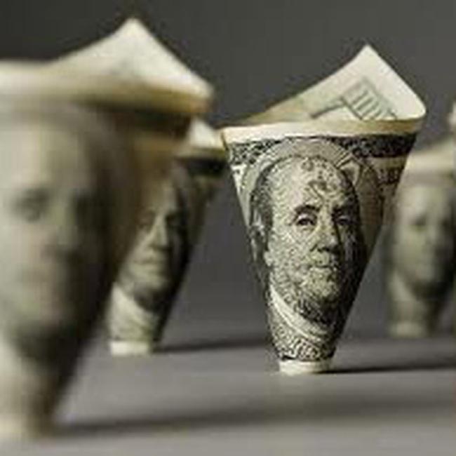 Đồng USD rơi xuống mức thấp nhất trong 1 tháng