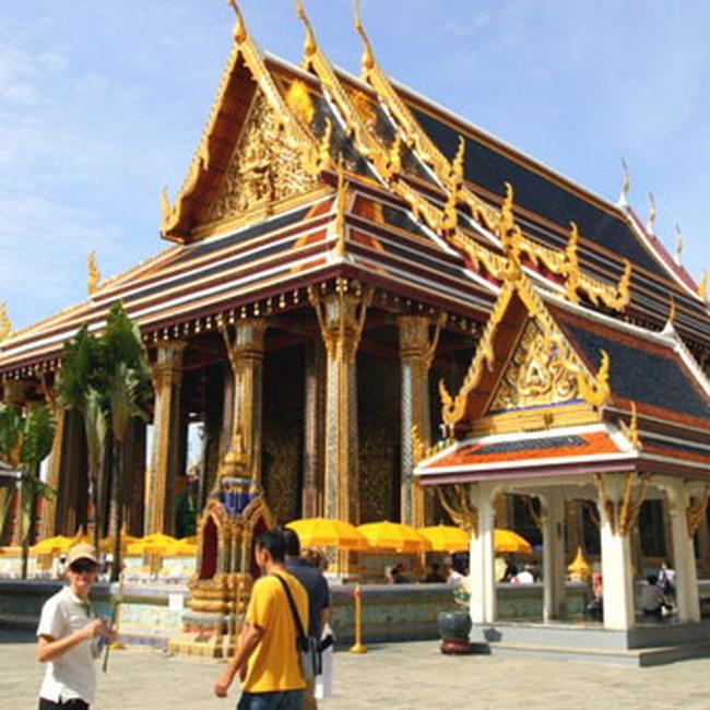 Thái Lan: Già trước khi giàu