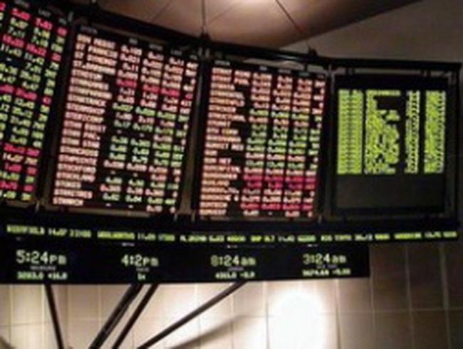 VIX: Thành viên HĐQT đã bán 810.000 cổ phiếu