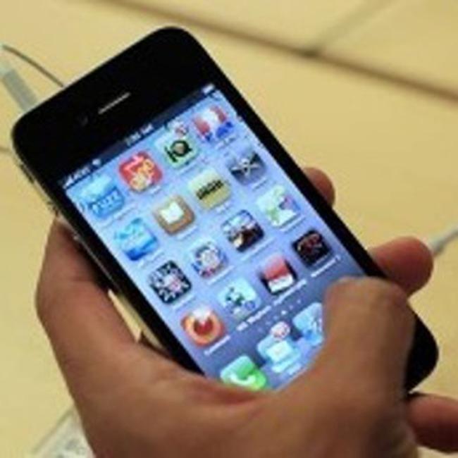 VinaPhone tăng mạnh giá bán iPhone 4