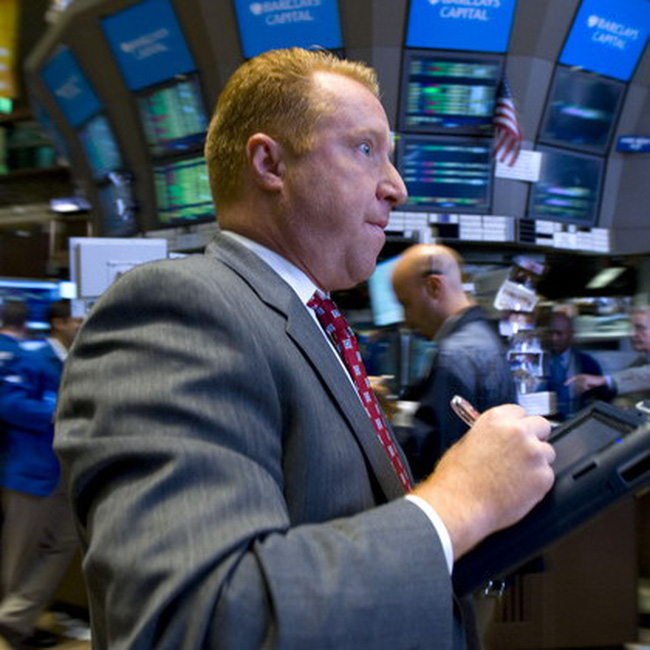 Dow Jones tăng điểm nhờ lạc quan vào thị trường việc làm