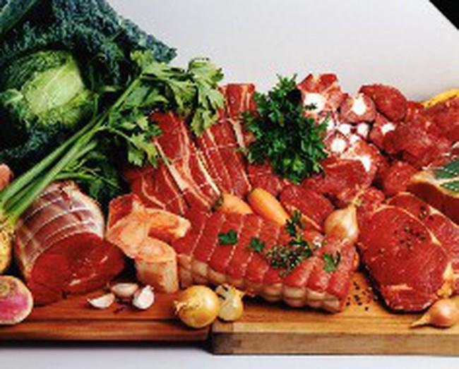Tháng 2/2011: Giá thực phẩm thế giới tăng lên mức kỷ lục