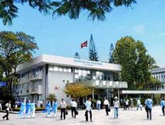 Quy hoạch xây dựng các trường đại học, cao đẳng vùng Hà Nội và TP. HCM