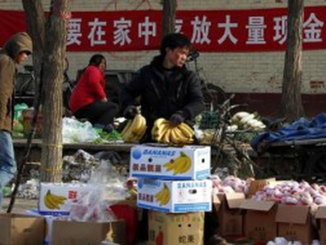Trung Quốc có thể nâng khởi điểm chịu thuế thu nhập cá nhân