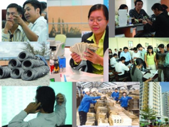 Cần tận dụng WTO làm đòn bẩy phát triển bền vững