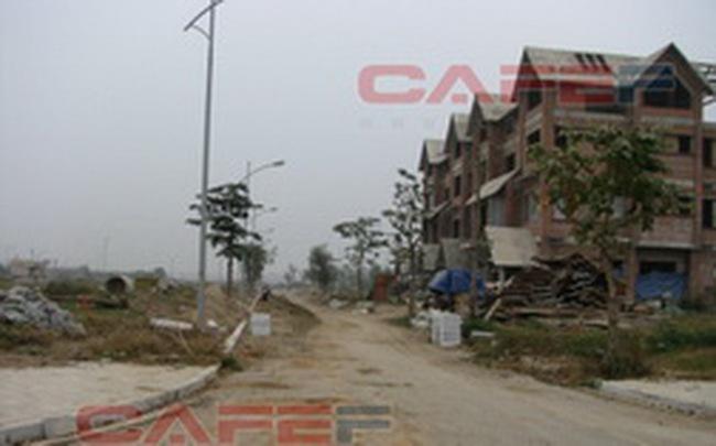 Cập nhật tiến độ một số dự án đáng chú ý trên địa bàn Hà Nội tháng 3/2011