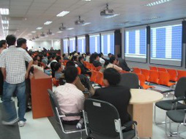 ĐHCĐ Chứng khoán Kim Long : Cổ đông sẽ phải phát huy vai trò người làm chủ thực sự