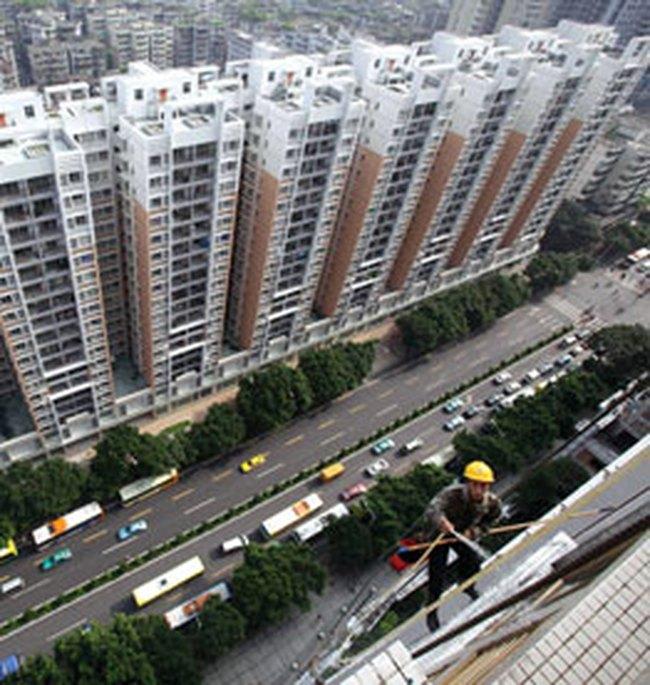 Bộ Xây dựng xây dựng Dự thảo Thông tư hướng dẫn việc phân hạng sàn giao dịch bất động sản