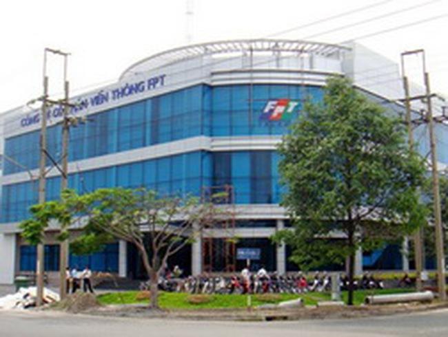 FPT Telecom: LNTT năm 2010 đạt 601 tỷ đồng, tăng 11,4% so với 2009