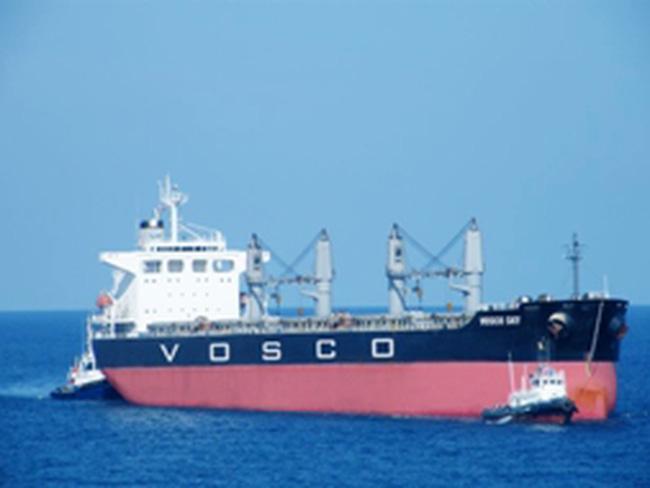"""VOS: BVF1 đăng ký """"lướt sóng"""" 2,4 triệu cổ phiếu"""