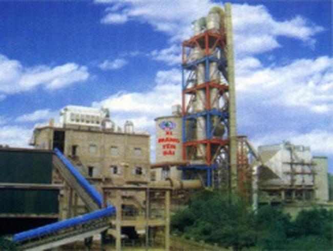 YBC: Công nghiệp nặng Cửu Long đăng ký bán 1,44 triệu CP bằng 29,72% VĐL
