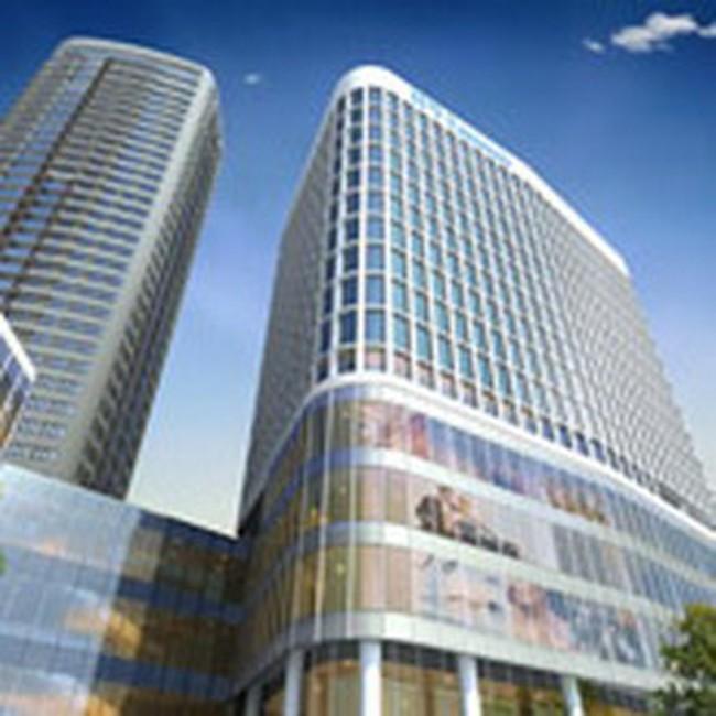 Không nên cho vay vốn đối với các dự án nhà ở cao cấp