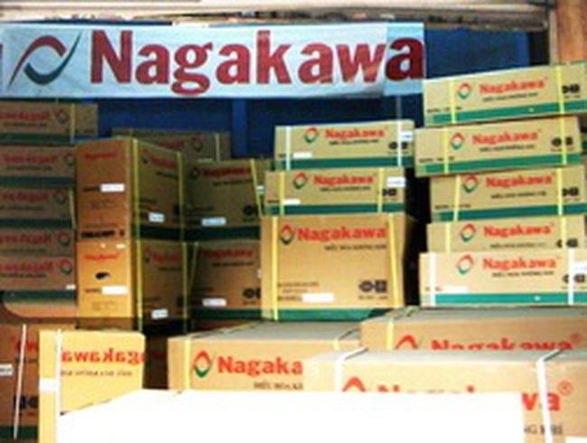 NAG: 3 cổ đông nội bộ giao dịch lượng lớn cổ phiếu