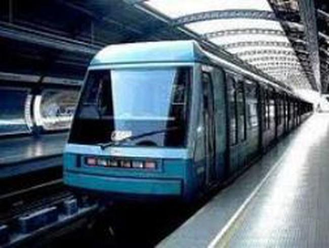 Sử dụng vốn ODA của Tây Ban Nha cho giai đoạn 1, tuyến Metro 5