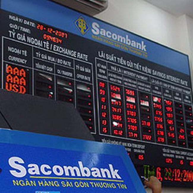 STB: Biến động giá vàng làm HĐKD ngoại hối Q4 lỗ hơn 500 tỷ đồng