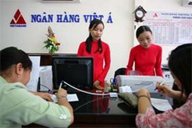 VietABank: Năm 2011 đặt kế hoạch đạt 602 tỷ đồng LNTT, tăng 73,5% so với năm 2010