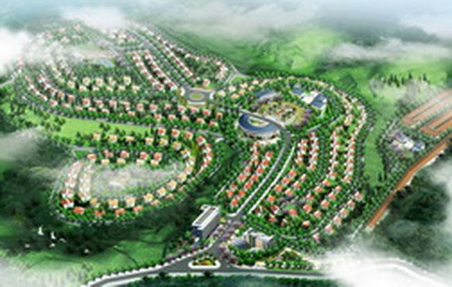 HU3: Đầu tư dự án mới Paradise Garden 38ha tại Đà Lạt