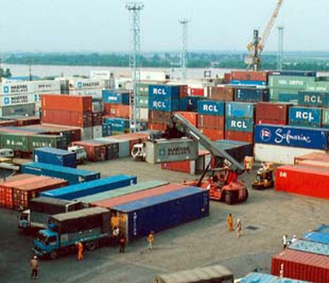 DVP: Góp 51% vốn thành lập SITC-Dinh Vu Logistics