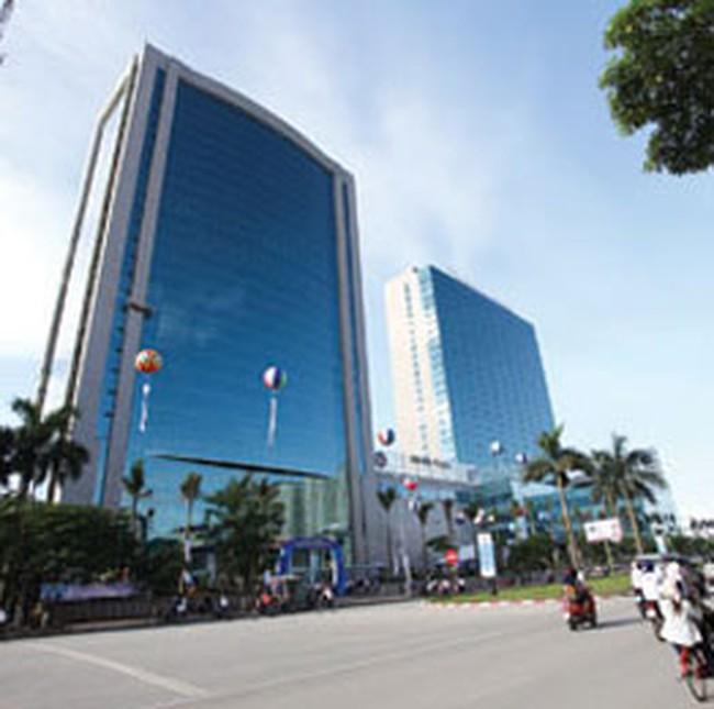 Khách sạn khởi sắc