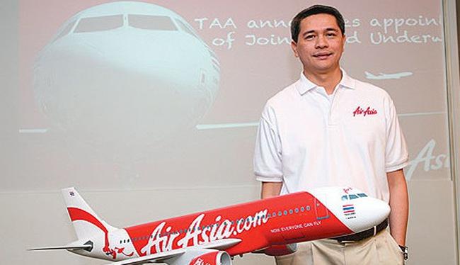 Hãng hàng không giá rẻ lớn nhất Thái Lan sẽ IPO trong năm nay