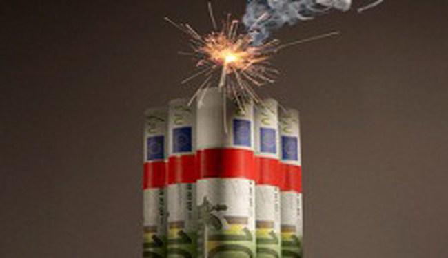 """""""Số phận"""" các nước chịu khủng hoảng nợ tại châu Âu sẽ được quyết định trong tuần này"""